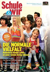 Die Schule & Wir 2/2011 mit dem Titelthema