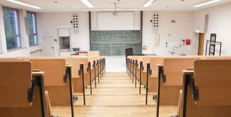 Lehramt Mit Fachhochschulreife Studieren