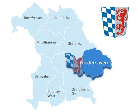 Er sucht sie niederbayern