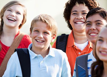 Die Woche der Nachhaltigkeit und Gesundheit: Es bieten sich eine Vielzahl von Themenfeldern an, die das Wohlbefinden der Schule positiv beeinflussen können