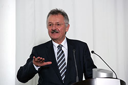 Ministerialdirektor Dr. Peter Müller
