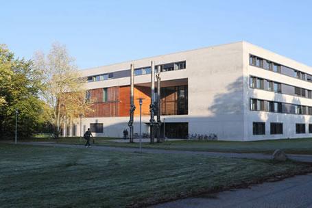 Universität Regensburg