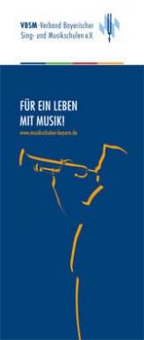 VBSM - Verband Bayerischer Sing- und Musikschulen e. V.