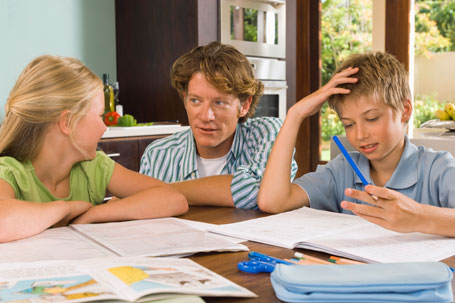 Eltern sind nicht nur für ihr Kind von entscheidender Bedeutung, sondern auch für die Schule