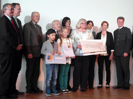 Grundschulen: Grundschule Bubenreuth