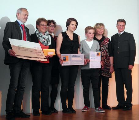 Mittelschulen: Mittelschule Thalmässing