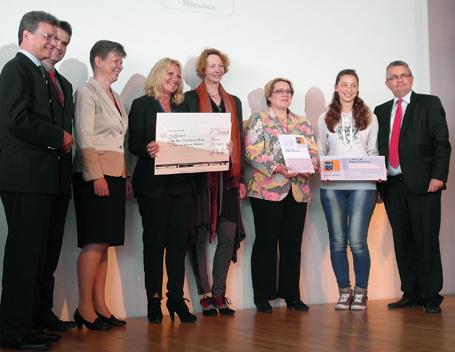 Realschulen: Städt. Anne-Frank-Realschule München