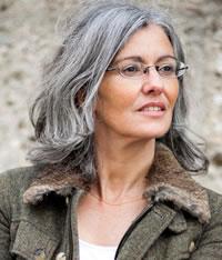 Sandra Hoffmann (Foto: Thomas Dashuber)