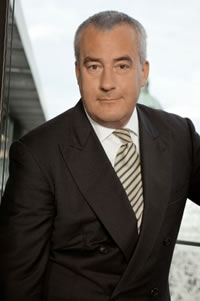 Bildungs- und Wissenschaftsminister Dr. Ludwig Spaenle