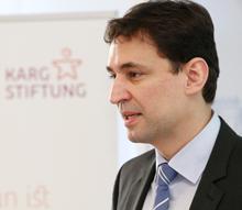 Staatssekretär Georg Eisenreich