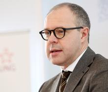 Dr. Ingmar Ahl