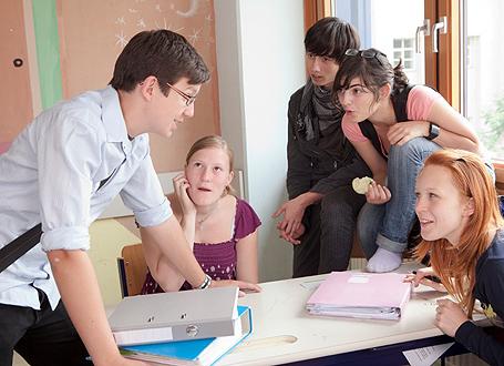 Mittelstufe Plus: Verstärkte Förderung der Schüler vor allem in Kernfächern – Nachmittagsunterricht ist nur in 10. Klasse verpflichtend