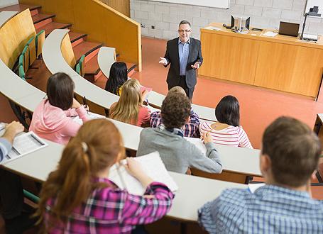 Die neue Grundsatzvereinbarung betrifft wissenschaftliche Mitarbeiterinnen und Mitarbeiter der Hochschulen und Universitäten im Freistaat