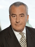 Kultusminister Dr. Ludwig Spaenle