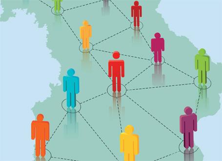 Ein Klick in die Grafik öffnet das interaktive E-Paper