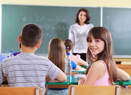 Übertritt: Viertklässlerinnen und Viertklässler werden bald auf eine neue Schulart wechseln