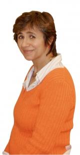 Hatice Tanirgan-Lutz unterrichtet Mathematik und Physik an einer Realschule in Nürnberg