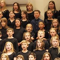 Von Peer Gynt bis zu Leonard Bernstein: Die Chorklassen bei der Arbeit