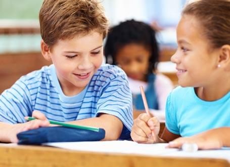 Der Ausbau des Ganztagsangebots eröffnet neue Möglichkeiten für die Berücksichtigung von Mehrsprachigkeit in der Schule