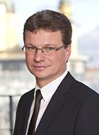Wissenschaftsstaats-sekretär Bernd Sibler