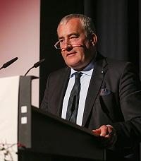 Kunstminister Dr. Ludwig Spaenle