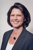 Wirtschaftsministerin Ilse Aigner