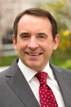 Hessens Kultusminister Professor Dr. R. Alexander Lorz