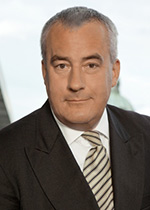 Bildungsminister Dr. Ludwig Spaenle