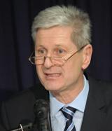 Ministerialdirektor Herbert Püls
