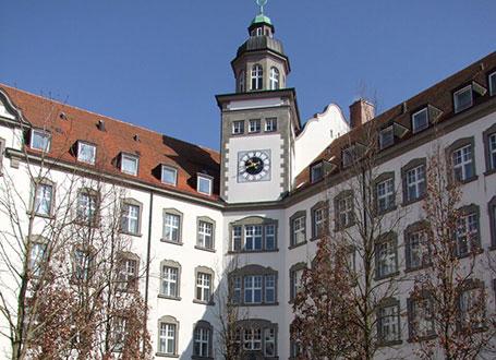 Die Akademie für Lehrfortbildung und Personalführung in Dillingen bildete den Rahmen für das 3. Schulaufsichtssymposium