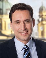 Bildungsstaatssekretär Georg Eisenreich