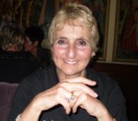 Professorin Erika Rosenberg