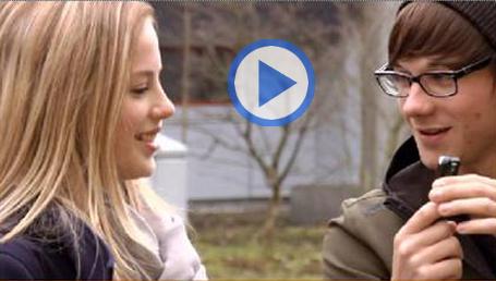 Video ansehen: Einfach auf das Bild klicken