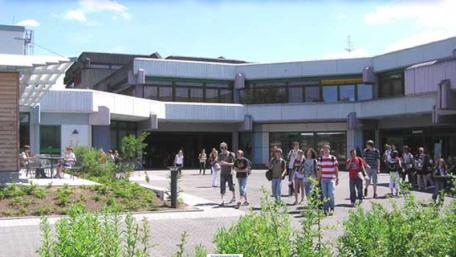 Karlstadt Gymnasium