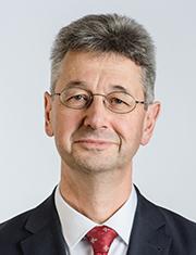 Kultusminister Professor Dr. Michael Piazolo