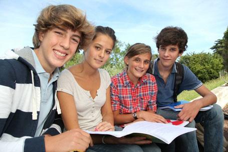 Das Ergebnis des KOMPASS-Modellversuchs: Die Freude am Lernen und die Motivation der Schüler wurden gestärkt