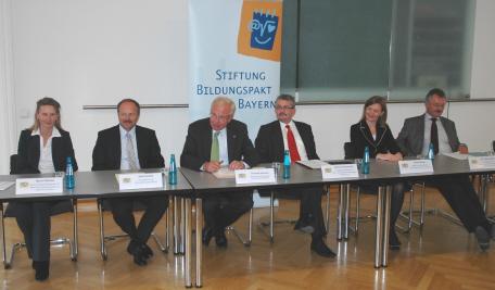 Die Ausweitung des Modellversuchs wurde in München bekanntgegeben