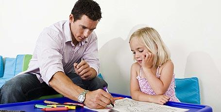 Grundschullehrer: solide Grundlagen für die Kleinen schaffen