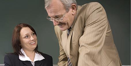 Realschullehrer: Referendare profitieren von der Erfahrung ihrer Seminarlehrer