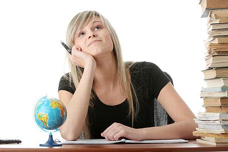 Tor zur Welt: Fremdsprachen öffnen Zugang zu fremdem Ländern und Kulturen