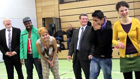 Bsz Schwandorf integration bayerns berufsschulen machen junge flüchtlinge fit für