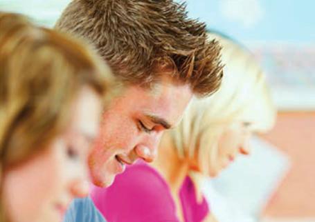 E-Paper zum bayerischen Gymnasium: Zum Lesen einfach auf das Titelblatt klicken