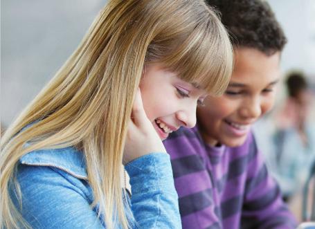 Mit der Individuellen Lernzeit wird die individuelle Förderung weiter ausgebaut