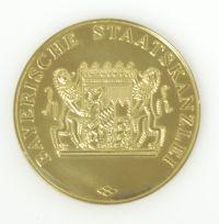 Bayerische Europamedaille