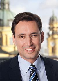 Staatssekretär Eisenreich