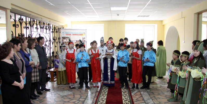 Informationen über die russische Kultur