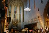 Die Dominikanerkirche St. Blasius in Regensburg