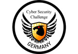 Logo Cyber Security Challenge Germany