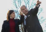Kultusminister Dr. Ludwig Spaenle und die israelische Vize-Außenministerin Tzipi Hotovely