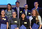 Absolventinnen und Absolventen des Elitenetzwerks Bayern